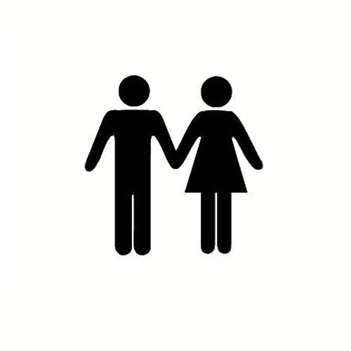 Couple (2 adultes)